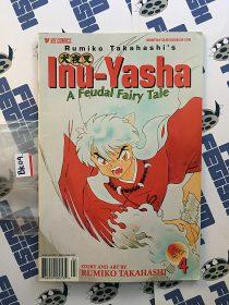 Inu-Yasha: A Feudal Fairy Tale Part 6 Number 4 [BK09]