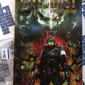 City Of Dust: A Philip Krome Story Graphic Novel (2009) [BK10]