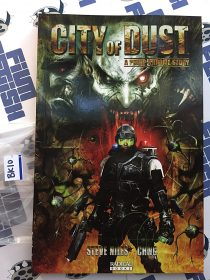 City Of Dust: A Philip Krome Story Graphic Novel (2009) [BK10]