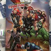 New York Comic Con 2013 Official Program Guide [BK14]