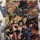 New York Comic Con 2012 Official Program Guide [BK19]