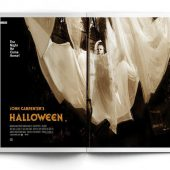 Birth.Movies.Death. Halloween Magazine Issue [18113]