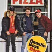 Beastie Boys Book Hardcover Edition
