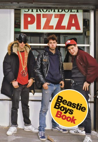Beastie Boys Book Hardcover Edition