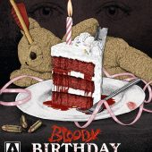 Bloody Birthday Special Edition Blu-ray
