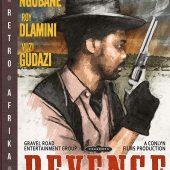 Revenge – Retro Afrika Collection DVD Edition