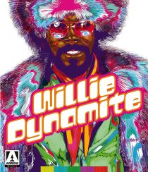 Willie Dynamite Special Limited Edition Blu-ray