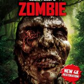 Zombie 40th Anniversary 3-Disc Limited Edition