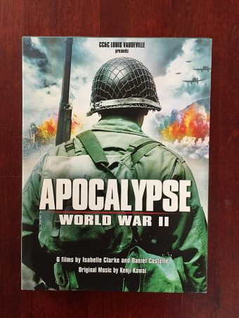 Apocalypse: World War II DVD Box Set