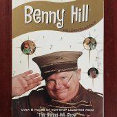 Benny Hill Golden Classics – The Benny Hill Show