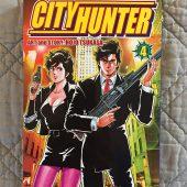 City Hunter – Book 4 by Hojo Tsukasa
