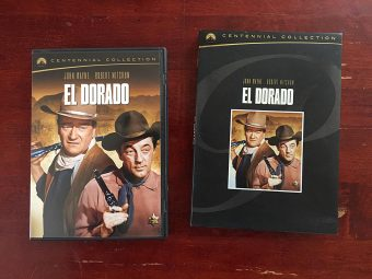 El Dorado Centennial Collection Special Edition