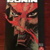 Frank Miller's Ronin 1st Printing (1984)