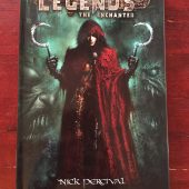 Legends: The Enchanted Hardcover Edition – Radical Books