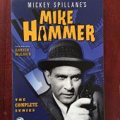 Mickey Spillane's Mike Hammer – The Complete Series 12-DVD Box Set