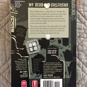 My Dead Girlfriend Volume 1: A Tryst of Fate