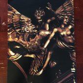 The Phantom of the Opera Souvenir Promotional Press Booklet