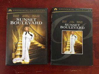 Sunset Boulevard Centennial Collection Special Edition