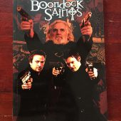 Boondock Saints: In Nomine Patris Volume 1