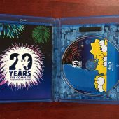 The Simpson's: The Complete Twentieth Season Collector's Blu-ray Edition