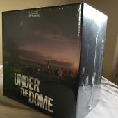 Under the Dome: Season 1 Limited Collector's Edition