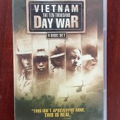 Vietnam: The Ten Thousand Day War DVD Edition