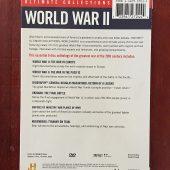 Ultimate Collections World War II 8-DVD Box Set