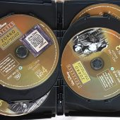 Walt Disney Treasures Zorro: The Complete First Season Metal Tin Collector's Edition (1957-1958)