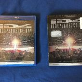 Independence Day 20th Anniversary 2-Disc Blu-ray + Digital HD Extended Edition