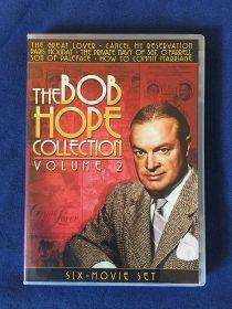 The Bob Hope Collection: Volume 2 Six Movie Set
