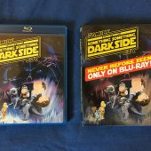 Family Guy: Something, Something Darkside Blu-ray Edition
