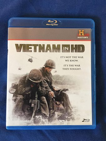 Vietnam in HD 2-Disc Blu-ray Edition