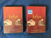 The Boys: The Sherman Brothers' Story DVD Edition with Collectible Song Sheet