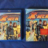 Astonishing X-Men Collection 2-Disc Blu-ray Set