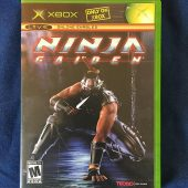 Ninja Gaiden XBox Live Edition