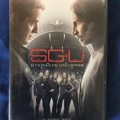 Stargate Universe SGU: The Complete Final Season 5-Disc DVD Edition