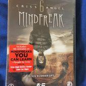 Criss Angel: Mindfreak Season 6 2-Disc DVD Edition