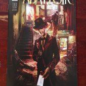 Abattoir Comic Number 1 Radical Comics (2011)