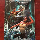 The Reconcilers Number 1 (2010) Neal Adams cover art