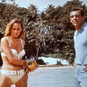Bond 25 commences shooting at iconic James Bond location, adds new cast including Oscar winner Rami Malek