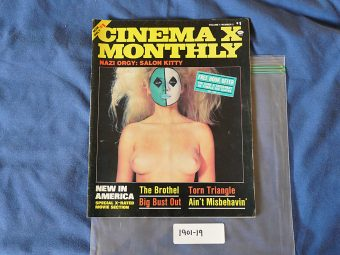 Cinema X Monthly Magazine (July 1976, Volume 7 Number 3) 190119