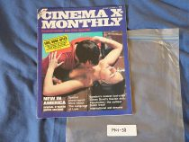 Cinema X Monthly Magazine (March 1976, Volume 6 Number 11) 190138