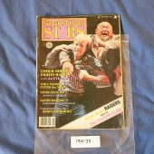 Fighting Stars Magazine (August 1981) Benny Urquidez, Chuck Norris 190133