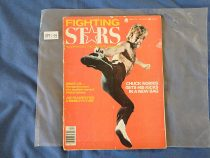 Fighting Stars Magazine (April 1976) Bruce Lee, Chuck Norris 189129