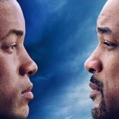 Will Smith plays an assassin targeting himself in Ang Lee-directed Gemini Man