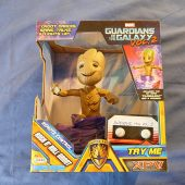 Guardians of the Galaxy Vol. 2 Rock N' Roll Dancing Groot Jakks Pacific
