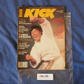Kick Illustrated Magazine (February 1981) 190134