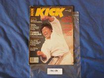 Kick Illustrated Magazine (February 1981) 190134