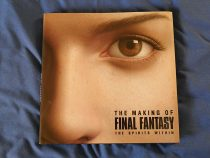 The Making of Final Fantasy: The Spirits Within Hardcover Edition (2001)