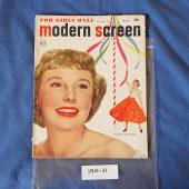 Modern Screen Magazine (May 1950) June Allyson 190121